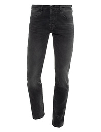TRUE RELIGION Rocco Super Denim Black