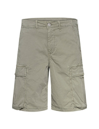 TRUE RELIGION Cargo Bermuda Short Olive