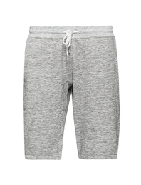 TRUE RELIGION Basic Sweat Dark Marl Grey