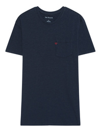 TRUE RELIGION Crewneck Shirt Navy
