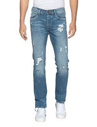 TRUE RELIGION Rocco Light Blue