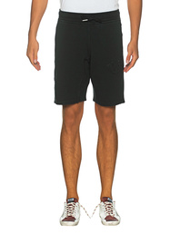 TRUE RELIGION Horsehoe Short Black