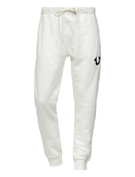 TRUE RELIGION Organic Cotton Comfy Off White