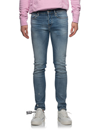 TRUE RELIGION Rocco Super Stretch Blue