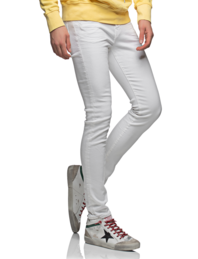 TRUE RELIGION Rocco Comfort White