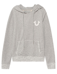 TRUE RELIGION Horseshoe Grey