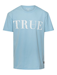 TRUE RELIGION True Light Blue