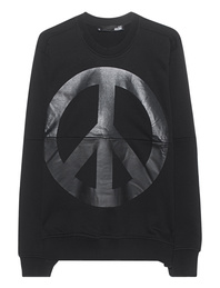 LOVE Moschino Tone Black
