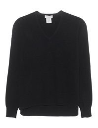 OATS Cashmere Marlowes Black