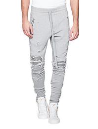 Amiri MX1 Sweat Grey