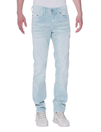 TRUE RELIGION Rocco No Flap Morning Blue