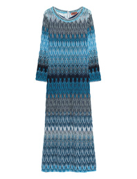 MISSONI Caftan Sea Blue