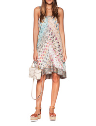 MISSONI Long Dress Multicolor