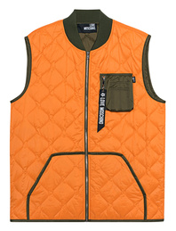 LOVE Moschino Vest Orange