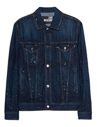 LOVE Moschino Colour Sprinkle Denim
