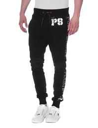 Plein Sport PS Silver Black