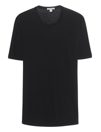JAMES PERSE Clear Jersey Crew Squid