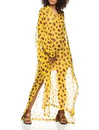 Mimi Liberté Lady Bug Yellow