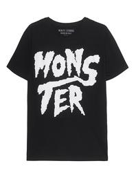 MNPF CLOTHING Monster Black