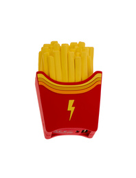 Moji Power Powerbank Fries Red