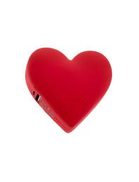 Moji Power Powerbank Heart Red