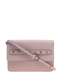 RED VALENTINO Small Star Line Rose