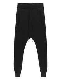 THOM KROM Basic Low-Crotch Black
