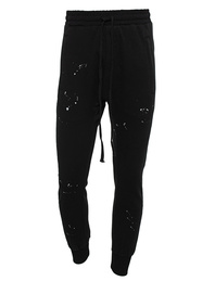 THOM KROM Splash Jogging Black