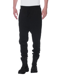 THOM KROM Sweat Black