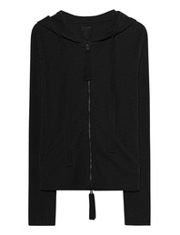 THOM KROM Zip Black