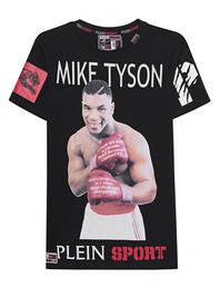 Plein Sport Tyson Black