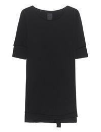 THOM KROM Shirt Double Black