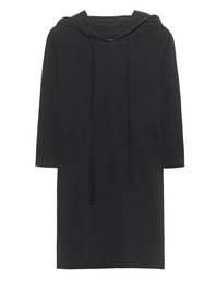 THOM KROM Hood Basic Black