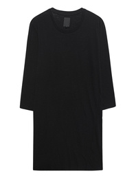 THOM KROM 3/4 Sleeve Black