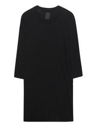 THOM KROM 3/4 Sleeve Black