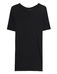 THOM KROM Basic Wool Black