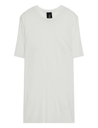 THOM KROM Basic Long Off-White