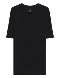 THOM KROM Oversized Shirt Black