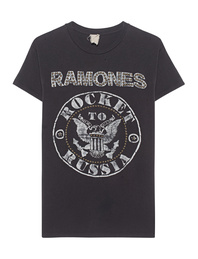 MadeWorn The Ramones Studded Rocket To Russia