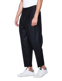 LOWNN Wool Crop Black