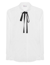 RED VALENTINO Shirt Bianco