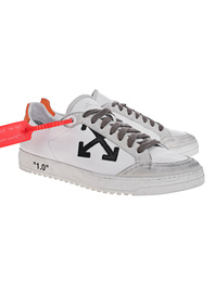 OFF-WHITE C/O VIRGIL ABLOH 2.0 Arrow Orange White