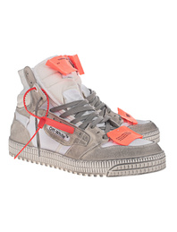 OFF-WHITE C/O VIRGIL ABLOH OffCourt Orange