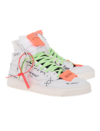 OFF-WHITE C/O VIRGIL ABLOH Off Court Sneaker Off-White