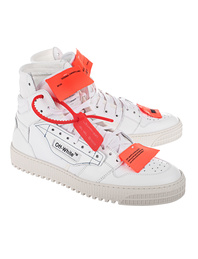 OFF-WHITE C/O VIRGIL ABLOH Low 3.0 White
