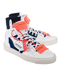 OFF-WHITE C/O VIRGIL ABLOH Low 3.0 Blue White