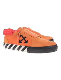 OFF-WHITE C/O VIRGIL ABLOH Low Vulcanized Orange