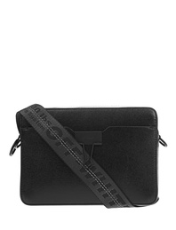 OFF-WHITE C/O VIRGIL ABLOH Camera Bag Black