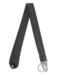 OFF-WHITE C/O VIRGIL ABLOH Industrial Necklace Lettering Black