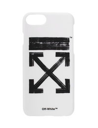 OFF-WHITE C/O VIRGIL ABLOH Brushed Arrows White